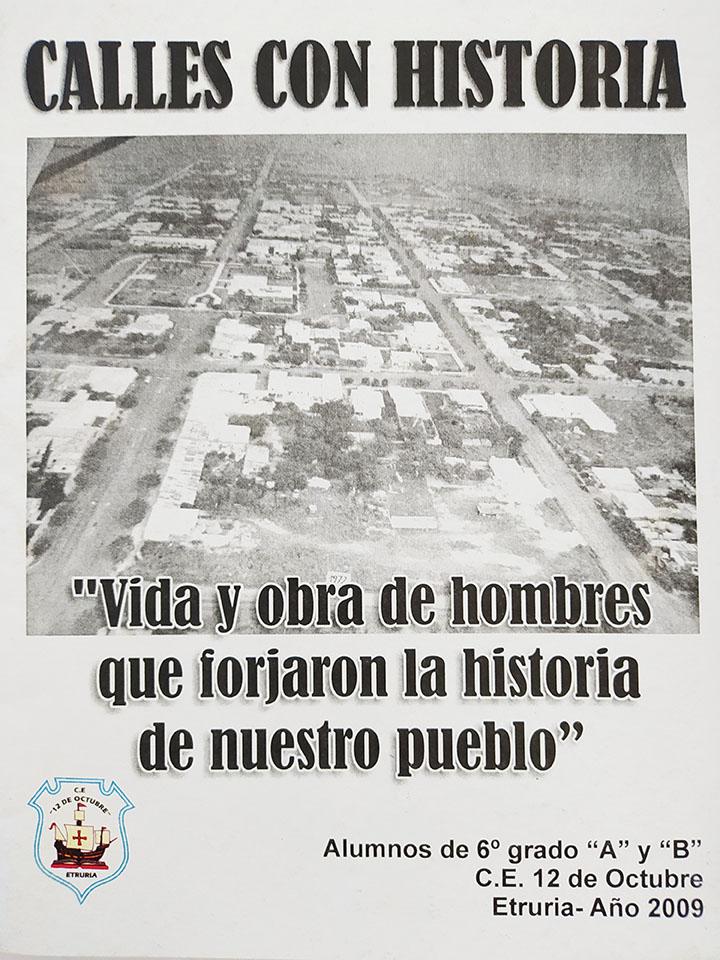 Calles con Historia
